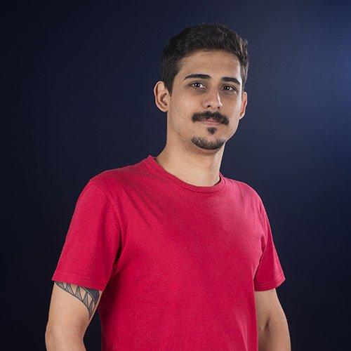 Raphael Gaudio